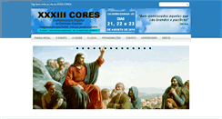 Preview of coresgoias.net