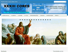 Tablet Preview of coresgoias.net